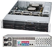Supermicro SuperServer 6027R-TRF (SYS-6027R-TRF)