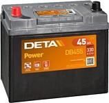 DETA Power DB455 (45Ah)