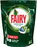 "Fairy Original ""All in 1"" 38tabs"