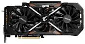 GIGABYTE GeForce GTX 1080 1784Mhz PCI-E 3.0 8192Mb 10400Mhz 256 bit DVI 3xHDMI HDCP AORUS xtreme edition