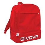 Givova Zaino Sport B029 red