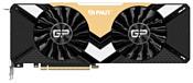 Palit GeForce RTX 2080 Ti 1575MHz PCI-E 3.0 11264MB 352 bit HDMI HDCP GamingPro