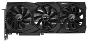 ASUS GeForce RTX 2080 1515MHz PCI-E 3.0 8192MB 14000MHz 256 bit 2xHDMI HDCP Strix Gaming
