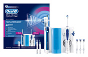 Braun Oral-B Oxyjet Cleaning System + Pro 3000 Toothbrush (OC20.535.3)