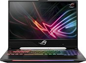 ASUS ROG Strix Hero II GL504GM-BN337