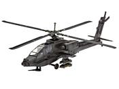 Revell 04985 Американский ударный вертолет AH-64A Apache