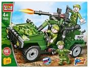 ГОРОД МАСТЕРОВ Армия 7081 Эсминец