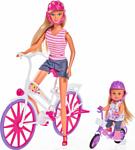 Simba Steffi LOVE Bike Ride 105733045