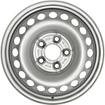 Accuride RE 616012 5.5x16/5x130 D89 ET66 S