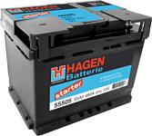 Hagen Starter 55505 (55Ah)