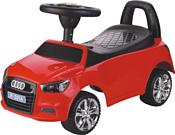 RiverToys Audi JY-Z01A с MP3