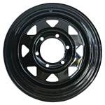 Ningbo A17 8x16/5x139.7 D110.1 ET-19 Black