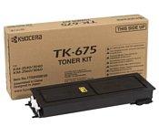 Kyocera TK-675