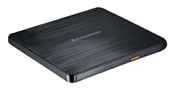 Lenovo Slim DVD Burner DB65 Black