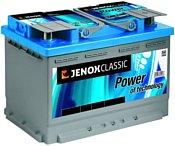 Jenox Classic Blue 055 614 (55Ah)