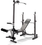 American Fitness SPR-KFBH-48