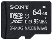Sony SR-64UX2A