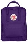 Fjallraven Knken 16 violet (purple)