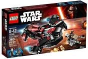 LEGO Star Wars 75145 Истребитель Затмения