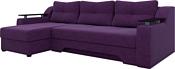 Mebelico Сенатор (фиолетовый) (A-57902)