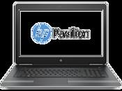 HP Pavilion 17-ab002ne (Z9A20EA)