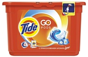 Tide Go Pods с прикосновением аромата Lenor (15х25.2 г)