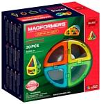 Magformers Curve Basic 701010-20