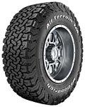 BFGoodrich All-Terrain T/A KO2 265/65 R18 117/114R