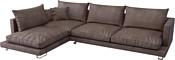 Савлуков-Мебель Эго 0650 (коричневый)