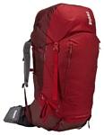 THULE Guidepost Women's 75 red (bordeaux)