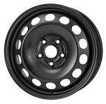Magnetto Wheels 16010 6.5x16/5x114.3 D67.1 ET38 Black