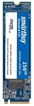 SmartBuy Stream E13T 256 GB (SBSSD-256GT-PH13T-M2P4)