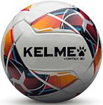 Kelme Vortex 18.1 9886128-423-5 (белый/синий/красный, 5 размер)