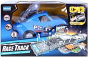 Darvish Police DV-T-2415