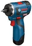 Bosch GSR 10,8 V-EC HX (06019D4102)