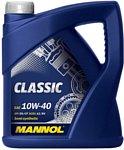 Mannol CLASSIC 10W-40 4л
