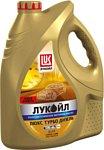 Лукойл Люкс Турбо Дизель API CF 10W-40 5л