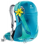 Deuter Airlite 20 SL blue/green (petrol/mint)