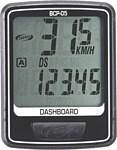 BBB Cycling Dashboard (BCP-05)