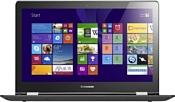 Lenovo Yoga 500-15 (80N600BBUA)