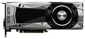 Gainward GeForce GTX 1070 1506Mhz PCI-E 3.0 8192Mb 8000Mhz 256 bit DVI HDMI HDCP