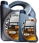 ONZOIL Optimal SG/CF 10W-40 1л