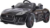 Wingo Jaguar F-Type Lux (черный)