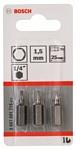 Bosch 2607001716 3 предмета