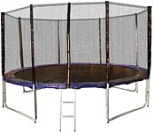 Fitness Trampoline 14FT-Extreme