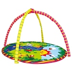 Shantou Gepai Baby Gym Set (1604M046)