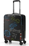 Reisenthel Suitcase S Special Edition Stamps