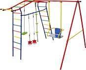 Детские спортивные комплексы
