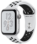 Apple Watch Series 4 GPS 40mm Aluminum Case with Nike Sport Band