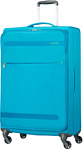 American Tourister Herolite Spinner Mighty Blue 74 см